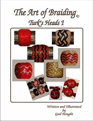 Braiding books rawhide leather by gail hought the art of braiding small projects book i to view sample pages and price list click on the above underlined book title fandeluxe Image collections