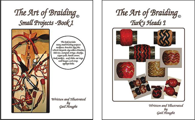 Braiding book small projects book 1 discount of 4 for ordering 2 books fandeluxe Image collections