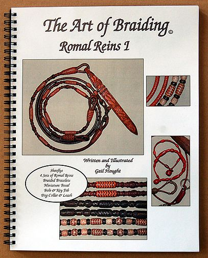 Braiding book romal reins i images from the new braiding book fandeluxe Image collections
